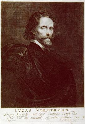 Lucas Vorstermans