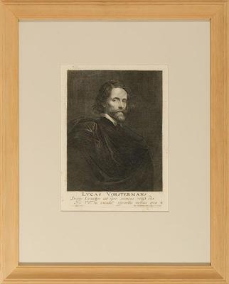 Auguste Péquégnot; François Boucher; Chalcographie du Louvre; Untitled (Pastoral scene); Unknown; 1922/1/64