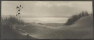 J Lomax; Sand Dunes; 1922; 1925/2/19