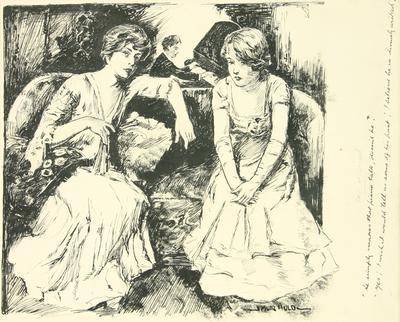 J. Muir Auld; Too Discreet; Pre 1918; 1918/2/114