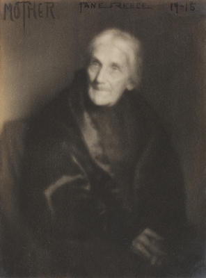 Jane Reece; Mother; 1918; 1925/2/42