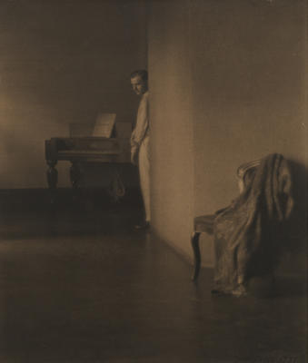 Jane Reece; Interior; 1921; 1925/2/43