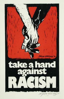 Take a Hand against Racism