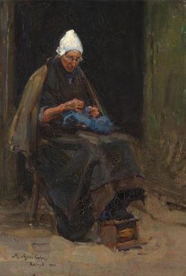 Altje Van Aij Bauwe