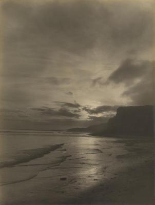 Sunset, Kai Iwi