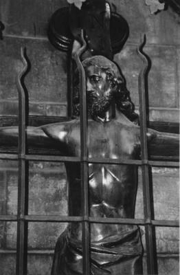 Christ in Aachen