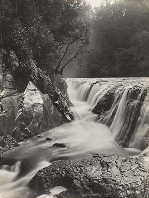 Mangawhero River (500)