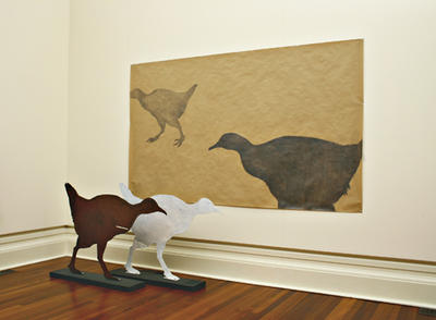 Weka (from Generations Endangered series)