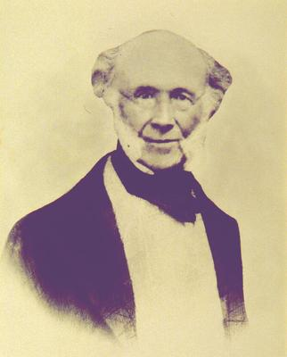 John Alexander Gilfillan