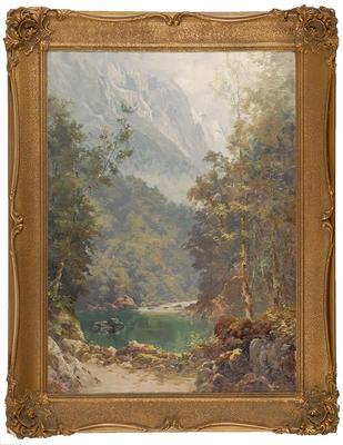 Clinton Canyon