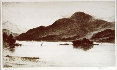 John Fullwood; Loch Katrine; Unknown; 1926/4/5