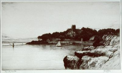 Dunolly Castle