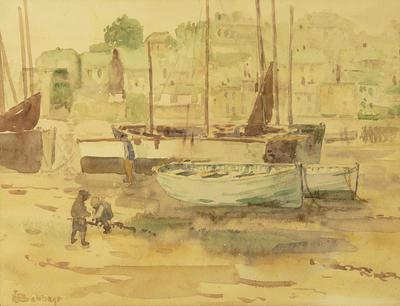 H I Babbage; St Ives; 2004/1/1