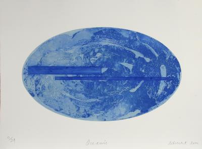 Gretchen Albrecht; Oceanic; 2000; 2004/6/2