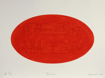 Gretchen Albrecht; Tavira; 2000; 2004/6/4
