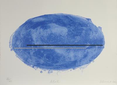 Gretchen Albrecht; Atoll; 2002; 2004/6/8
