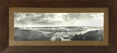 Panorama of Wanganui