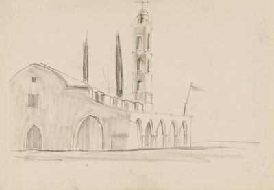 Untitled (Building)