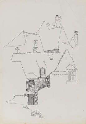 Untitled (Buildings)