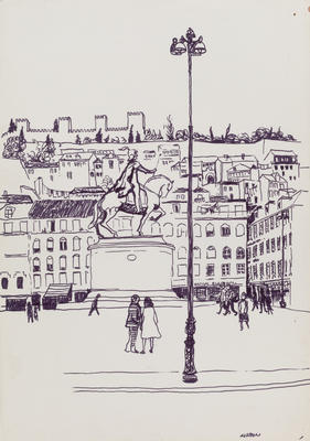 Untitled (Lisbon)