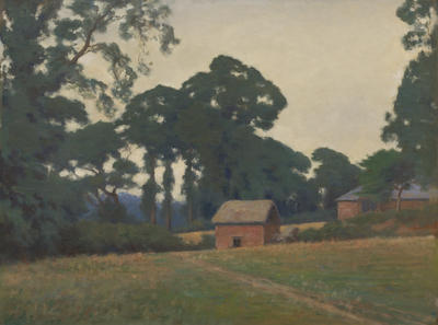 A Surrey Farmstead