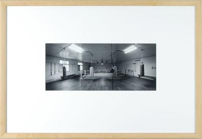 Central Boxing Club Gymnasium, Wanganui