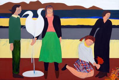 Untitled, Judith No. 3