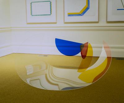Matt Pine; Colourwork '72; 1972; L2006/2/1