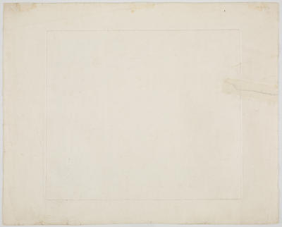 William Hogarth; William Hogarth; A Rake's Progress (Plate 6 - Scene in a Gaming House); 1735; L2016/3/6