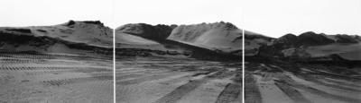 Waipipi Ironsands, final shipment