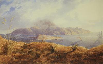 John Alexander Gilfillan; Kapiti Island; Unknown; 1942/2/2