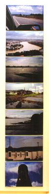 Jane Zusters; Wanganui; L1995/23/1A-G