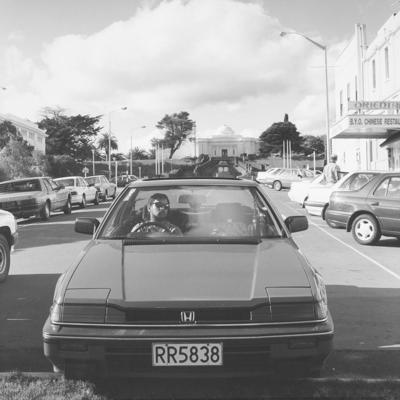 Majestic Square, Wanganui