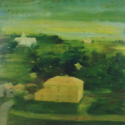 Julian Hooper; Mass; 1995; 1996/19/1