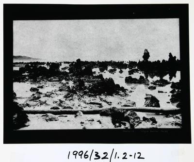 Wayne Barrar; Nauru:2; Circa 1992; 1996/32/1.2