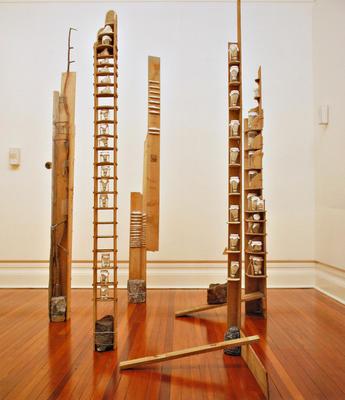 Warren Viscoe; Fifteen Bird Calls; 1982-1996; 1997/25/1