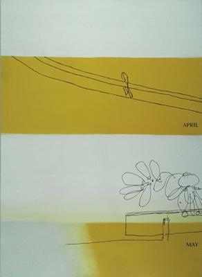 Julian Hooper; April and May; 1999; 1999/15/2