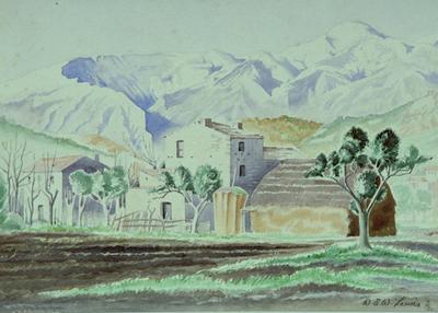 Della Maiella Italy 1943