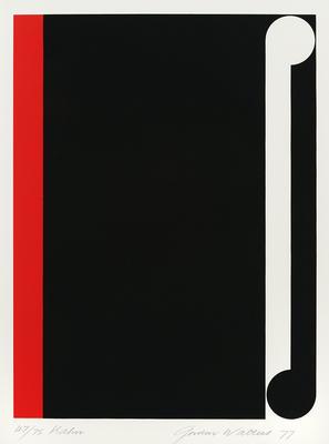 Gordon Walters; Kahu; 1977; 1978/10/3