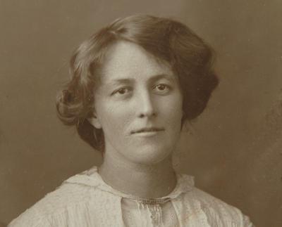 Edith Collier