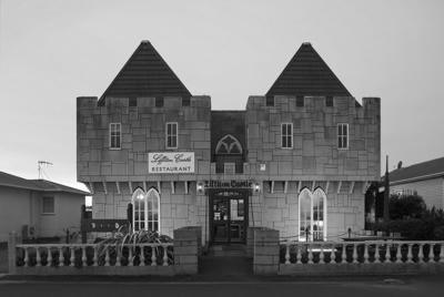 Liffiton Castle, 26 Liffiton Street, Whanganui