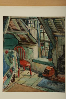 Interior, St Ives