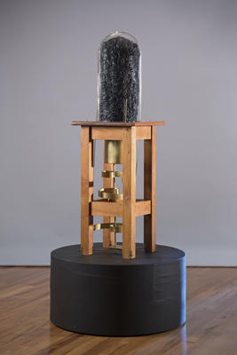 Andrew Drummond; Device for the Observation of Specimens; 1997; 2017/14/2