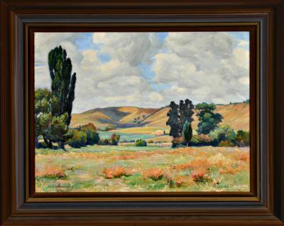 View at Cherrybank