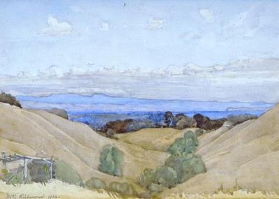 Dorothy Richmond; From Havelock North; 1924; 1957/3/1