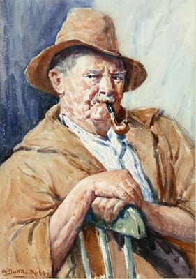 Antonio Datilo Rubbo; The Boss; Circa 1940; 1959/2/5
