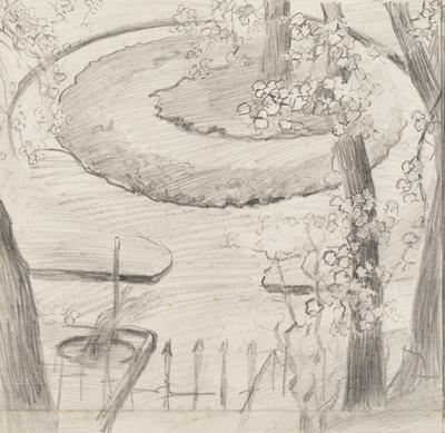 London Drawing