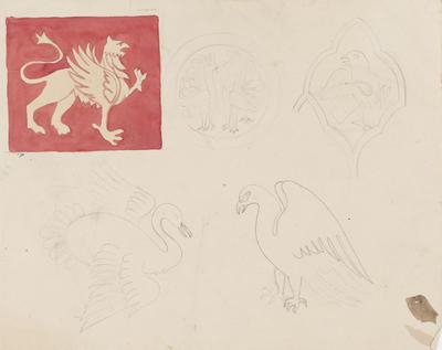 Heraldic Studies