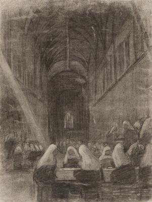 Convent Study