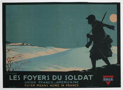 Les Foyers du Soldat